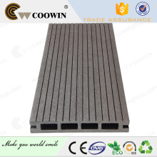 20 anos de garantia Baixa manutenção WPC Composite Timber Decking Boards