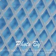 PP Material Extruded Wire Mesh