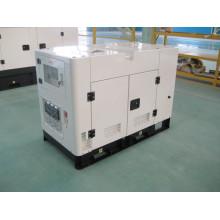 Супермощный дизельный генератор от китайского производителя