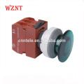 Couvercle de protection pour interrupteur à bouton-poussoir à verrouillage de taille fixe de 30 mm