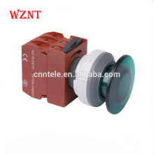 30mm fixed size latching push button switch protective cover