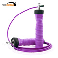 Sweatband Baring Speed Jump Rope Double Unders