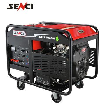 Générateur électrique silencieux 10kva pour usage domestique