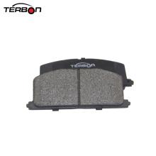 Полу-металлическое сырье Тормозные колодки для Toyota