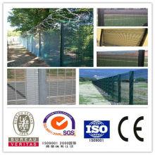 Clôture haute sécurité12.7x76.2mm (10 ans d'usine)