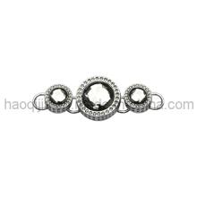 Correntes de liga de zinco para vestuário (23050)