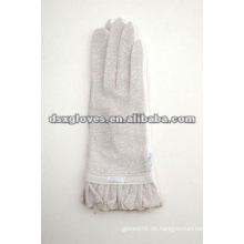 Iphone Handschuhe mit Spitze Handgelenk