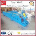 Color Steel Sheet Galvanized Door Frame Roll Forming Machine
