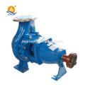 caractéristique de filtration pompe à eau