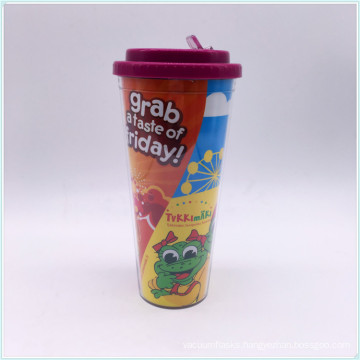 BPA Free Disposable Restaurant Coffee Travel Mug