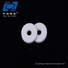 Alumina polish ceramic water valves disc