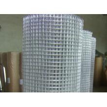 Grillage métallique en fer galvanisé à chaud avec bonne qualité