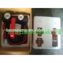 Bosin good quality electric oil pump 12V electric oil pump 12V