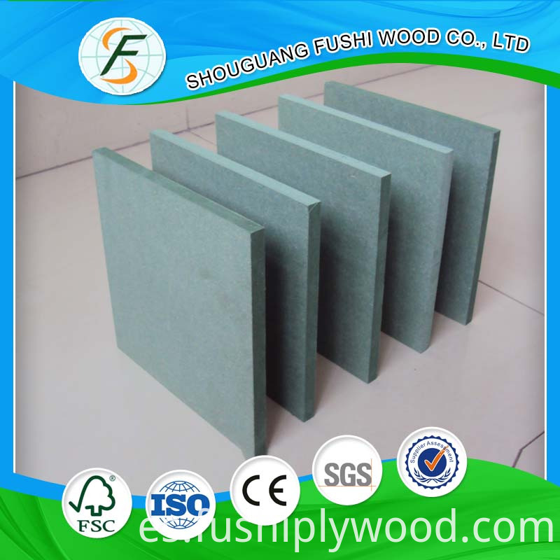 E0 Waterproof Mdf Board