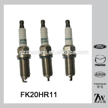 Top Quality Iridium Denso Spark Plug 90919-01247 / FK20HR11 for TOYOTA REIZ