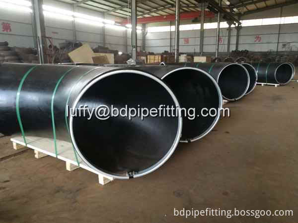 Alloy pipe fitting (5)