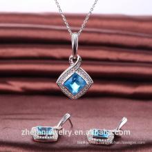 bridal wedding accessories wholesale jewelry set