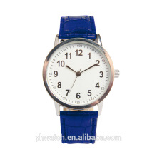 Athletic vogue smart calssic high quality business watches latest design quartz big dial watch for men alibaba manufacturers