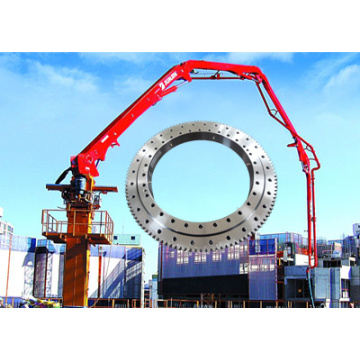 Slewing Bearing for Placing Booms