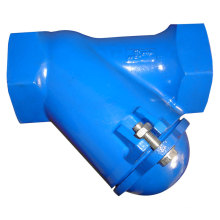 Female Threaded Cast Iron Ball Check Valve