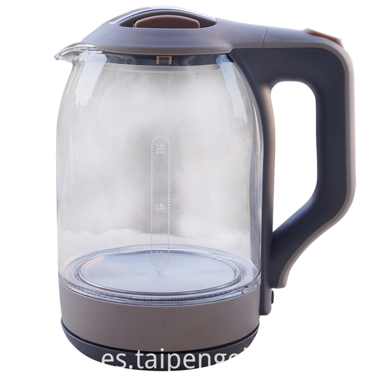 Automatic electric stainless steel kettle