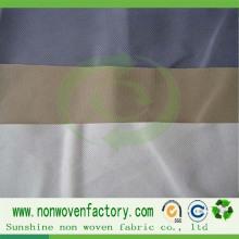 Tissu non-tissé jetable léger pour des oreillers et un matelas