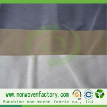Light Weight Disposable Nonwoven Fabric for Pillows and Mattress