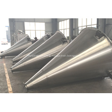 DSH Series Double Spiral Cone Mixer