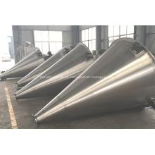Misturador de vácuo automático do armário de aço inoxidável para o pó do investimento