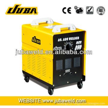 Transformer Type Single Phase Arc Welding Machine(BX6 Series)