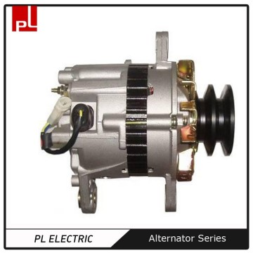 ZJPL rebuilt car 110v ac 6kw alternator