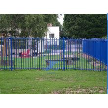 Лук Верхний забор для сада (ТС-BTF02)