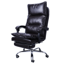 Extendable Swivel Shiatsu Vibration Executive CEO Chair Massager Electric Thermal Office Chair with Massage Function