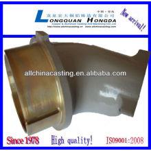 Алюминиевые литые изделия, литье алюминия