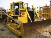 Sell D7H-2 CATERPILLAR Used grader For Sale