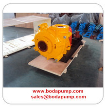 Iron Casting Centrifugal Mining Slurry Pump