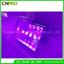 10W / 20W / 30W / 50W / 100W / 150W / 200W / 250W 380nm УФ-светодиодный потолочный свет