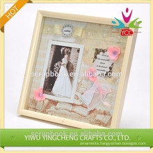 funny photo frame wooden frame
