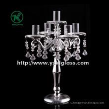 Стеклянные подсвечники для домашнего украшения от SGS ...