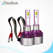 LED Headlights for Automotive Parts with waterproof