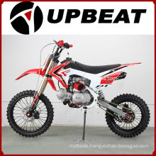 Upbeat New 140cc Dirt Bike Oil Cooled