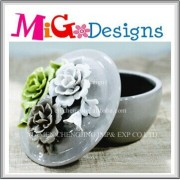 OEM custom design Welcome Wholesale turtle jewelry box