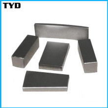 N52 Neodimio sinterizado fuerte permanente NdFeB Block Magnet