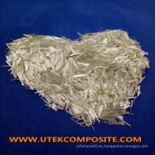 Fibra de vidrio de fibra de vidrio de corte de fibra de vidrio