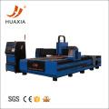 Coupeur de laser de tuyau d'acier inoxydable