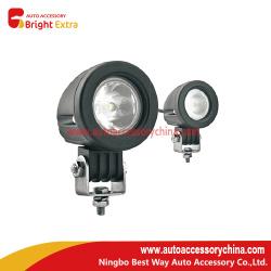 "2.2"" Round 10W LED Working Lamp"