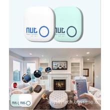 Nut 2nd Smart Mini Tag Bluetooth Child Pet Key GPS Finder Alarm Locator Tracker