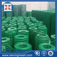 Green PVC Hardware Cloth