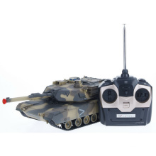 M1a1 Tank Toys 1/24 Scale Military RC Tank