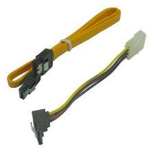 Cable de alimentación / datos SATA